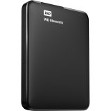 Внешний HDD 500GB Western Digital Elements Portable 2.5