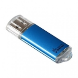 32gb smartbuy v-cut blue-500x500