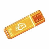 usb flesh-disk  4gb smart buy  glossy orange2-800x800