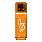 usb flesh-disk 16gb smart buy  glossy orange2-800x800